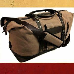 46990ba4cb80 Duffle bags Travel bags for Men Women Weekender